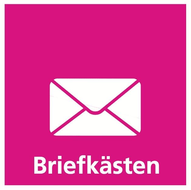 Briefkästenöffnung Grunbach