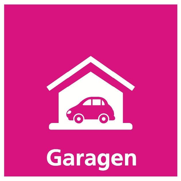 Garagentoröffnung Grunbach